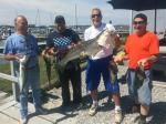 Fishing Charters in Connecticut